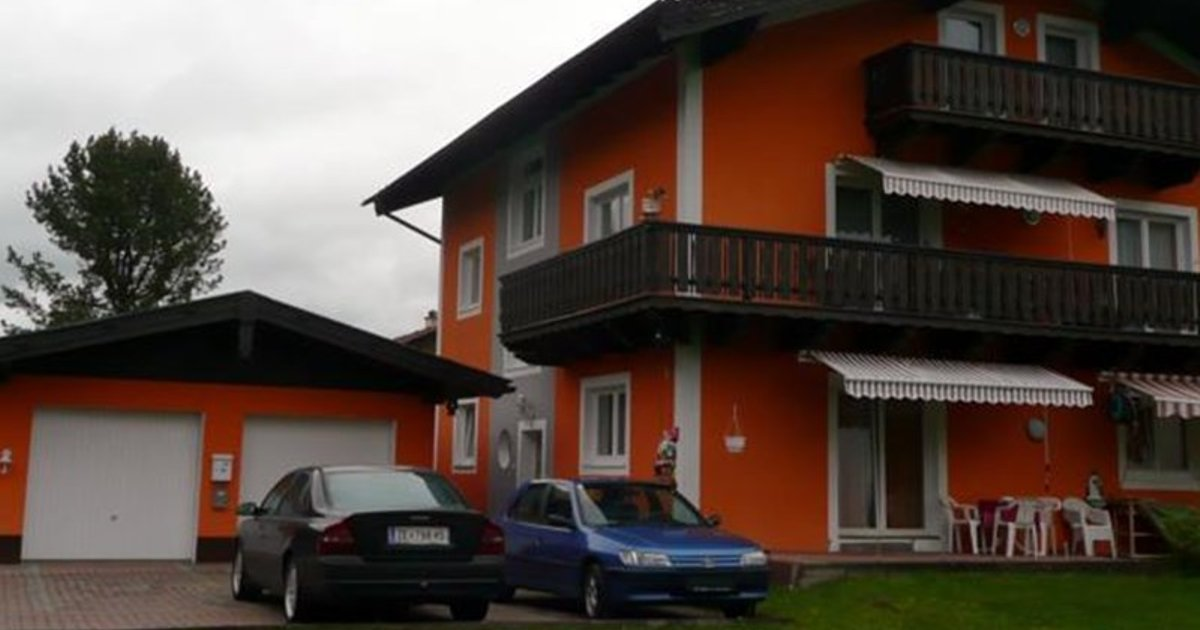 Apartmenthaus Renate