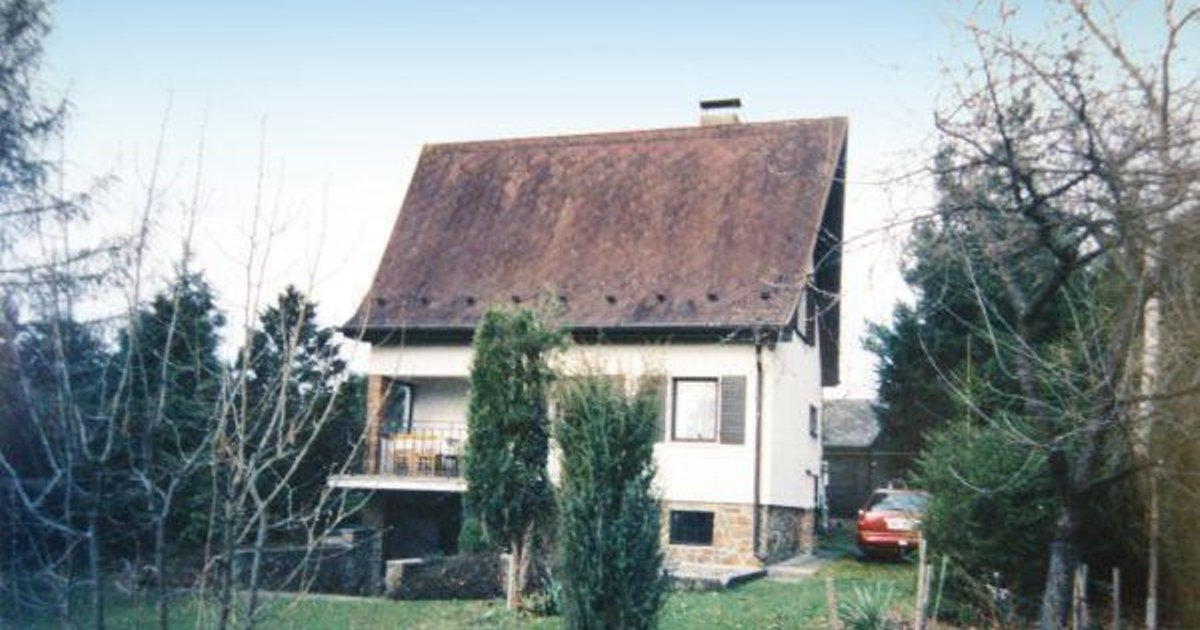 Holiday home Cernovice Cernovice E