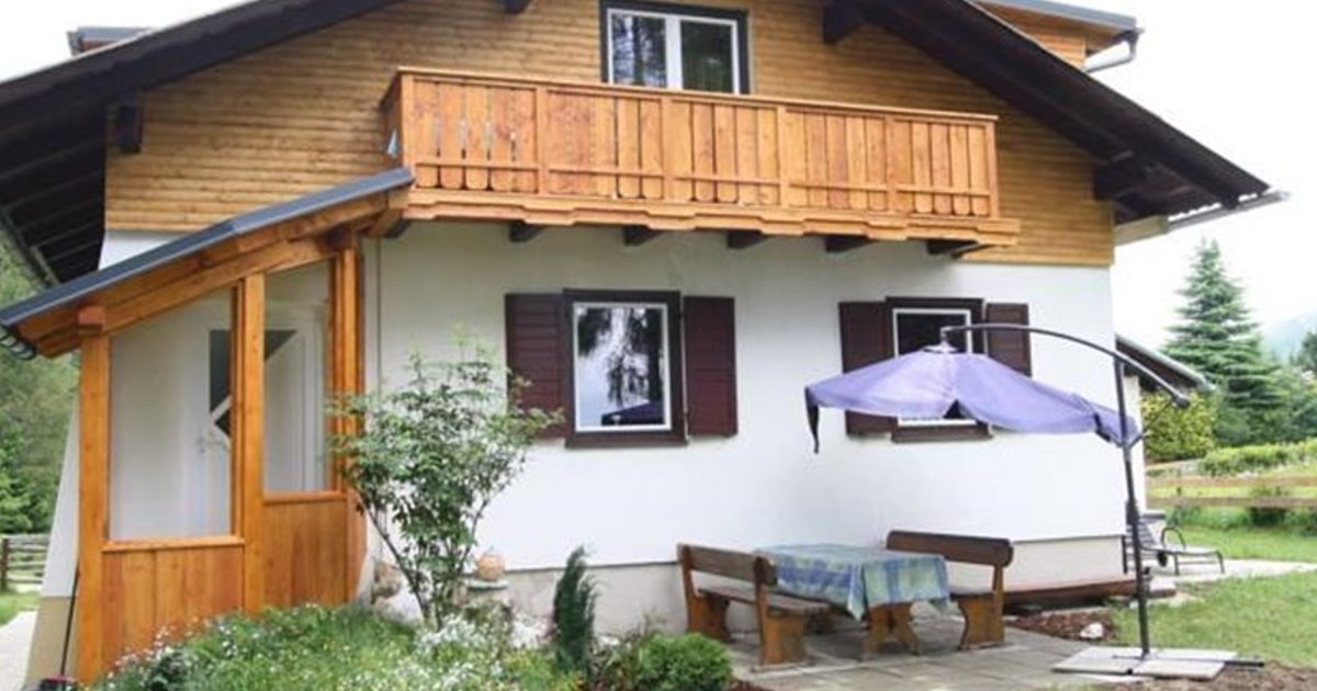 Holiday home Familien Ferienhaus Elfriede 1