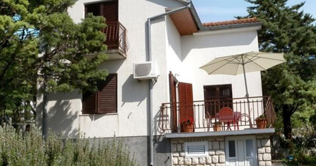 Holiday home Ledenice 1