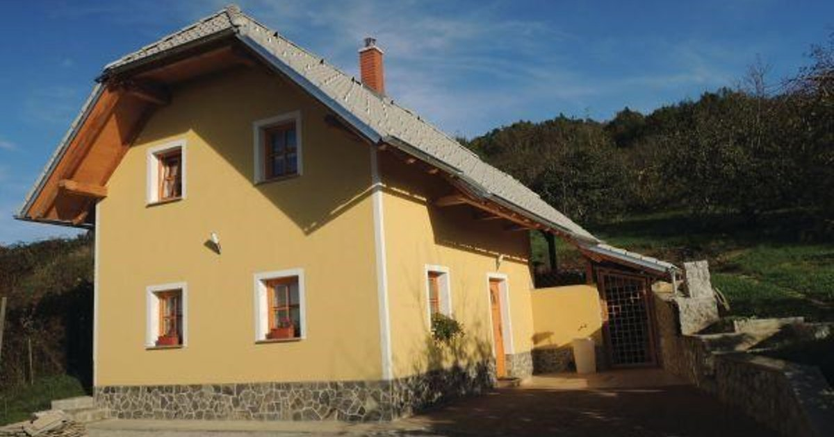 Holiday home Dobrnic 44