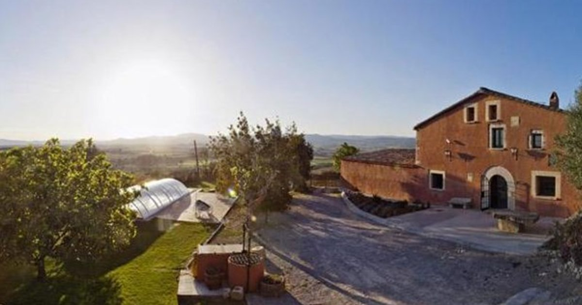 Holiday home in Mas Pigot Castellet i la Gornal