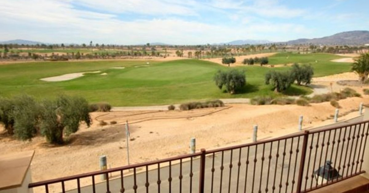Hacienda Golf Properties REF: KNA201