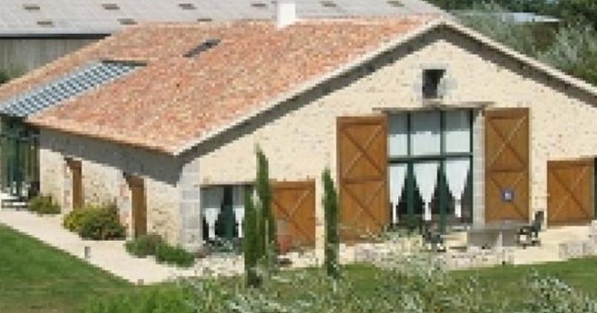 Villa in Vendee I