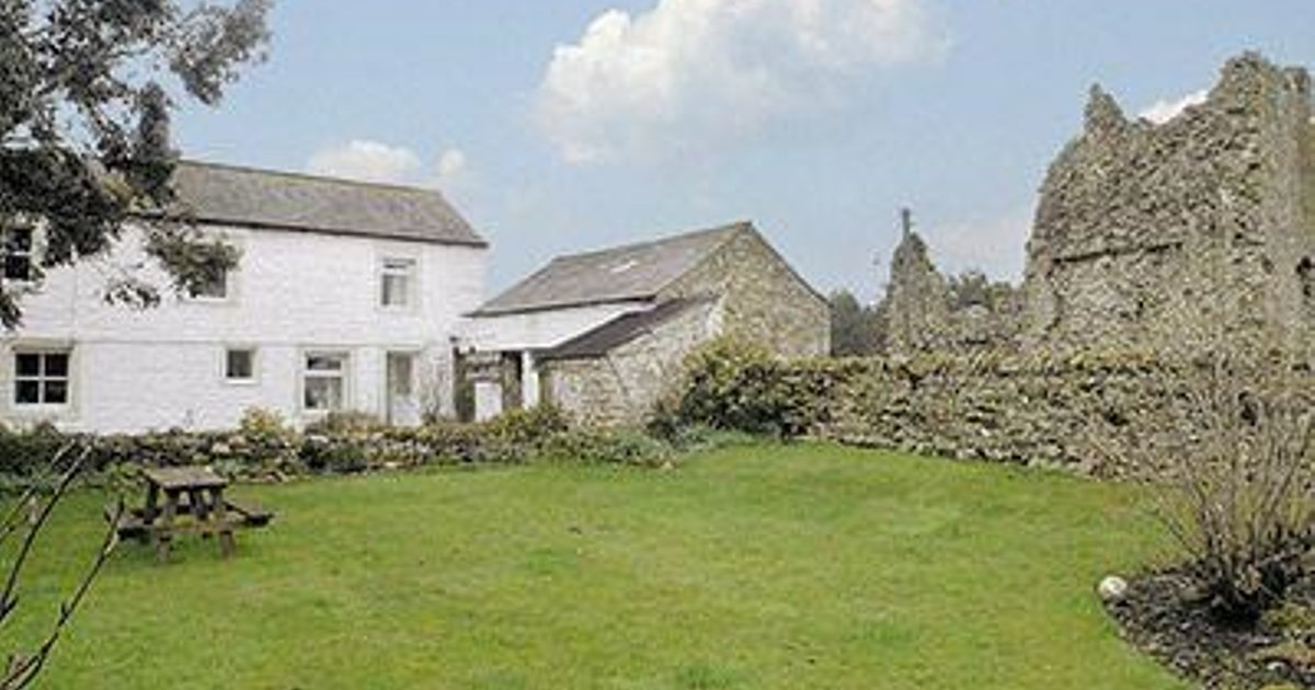 Demesne Farm Cottage
