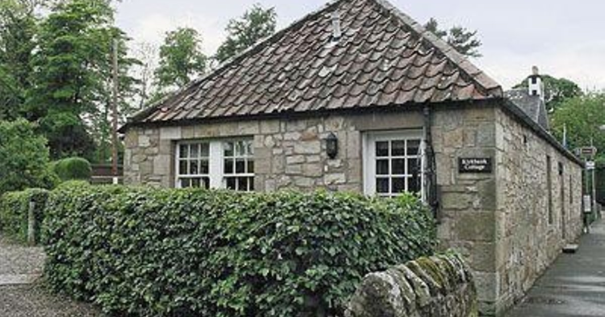 Kirkbank Cottage