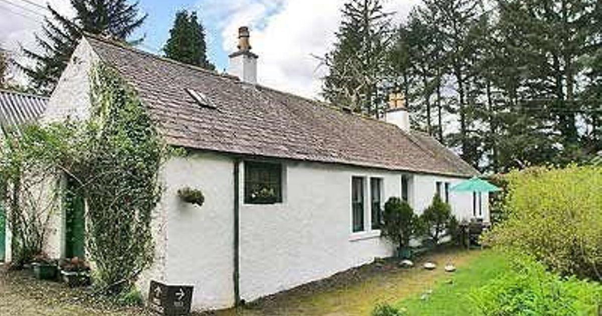 Grennan Mill Cottage