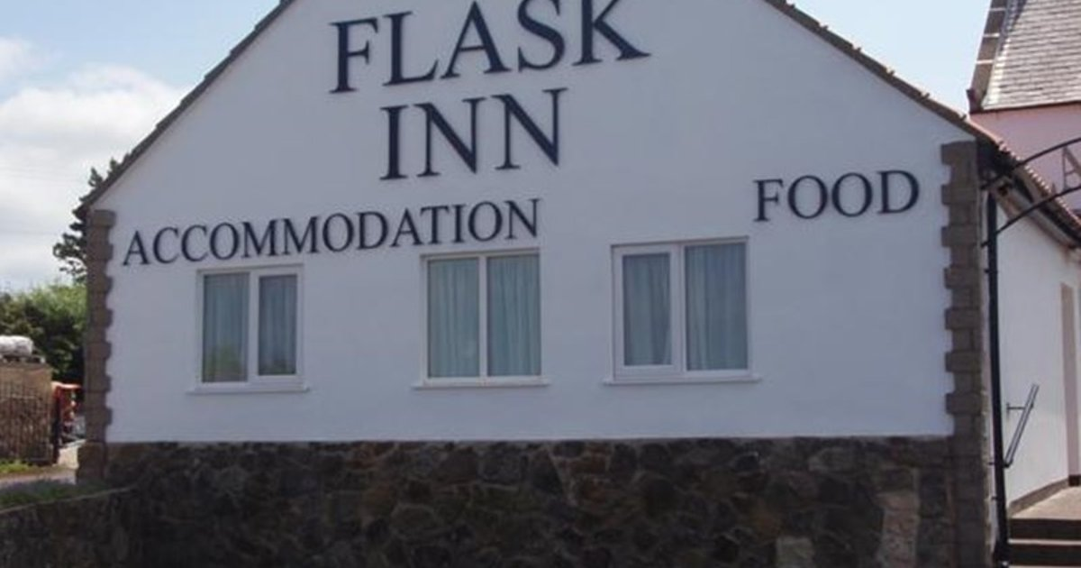 Flask Inn Holiday Home Park