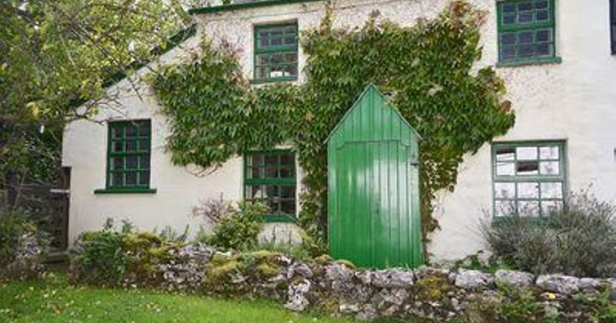 Bankwell Cottage