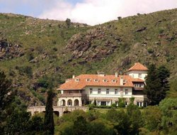 Top-5 hotels in the center of La Cumbre