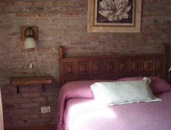Pets-friendly hotels in San A. de Areco