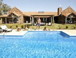 Pets-friendly hotels in Jose Ignacio