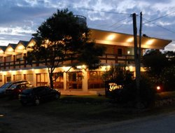 Top-10 hotels in the center of La Paloma