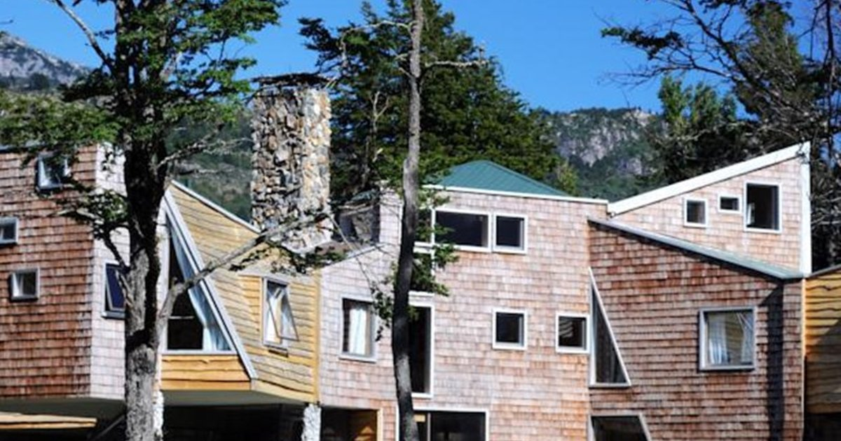 Patagonia Bay Lodge