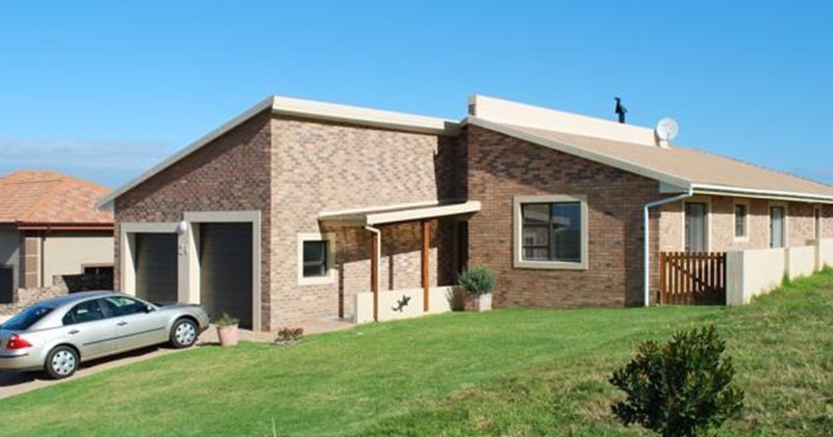 Mossel Bay Holiday Home