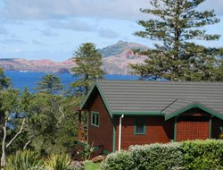 Norfolk Island hotels with sea view