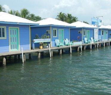 Cosmic Crab Resort at Careening Cay