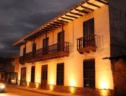 Pets-friendly hotels in Chachapoyas