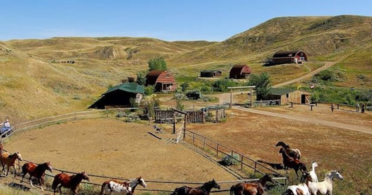 La Reata Ranch