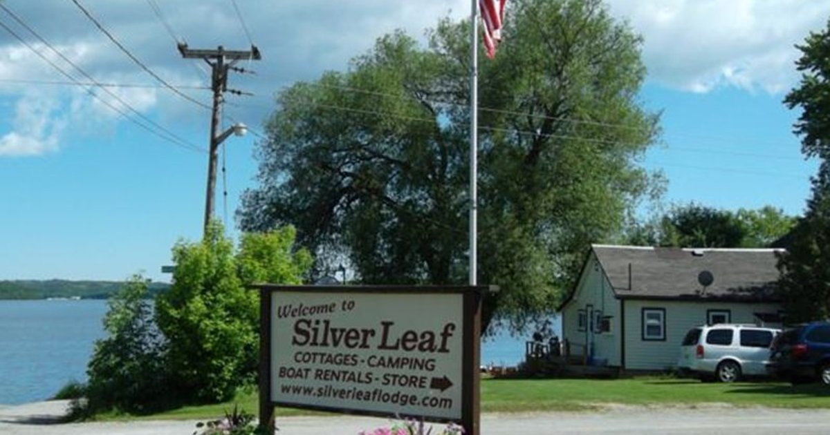 Silver Leaf Cottages