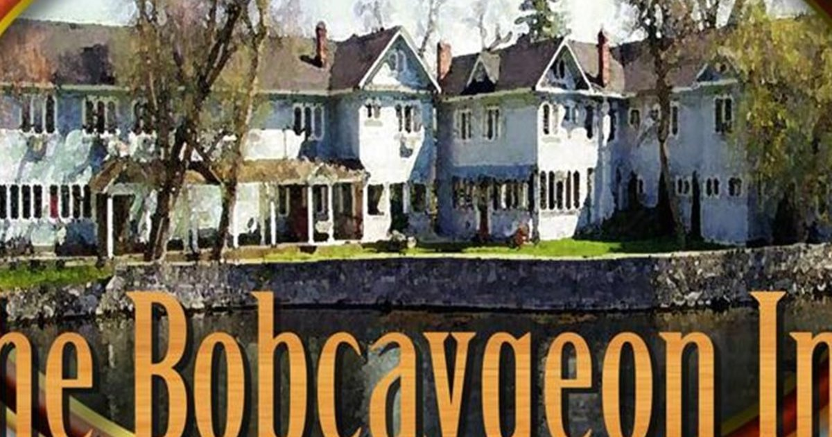 The Bobcaygeon Inn
