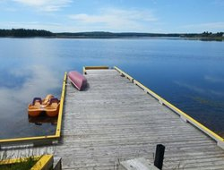 Pets-friendly hotels in Lunenburg