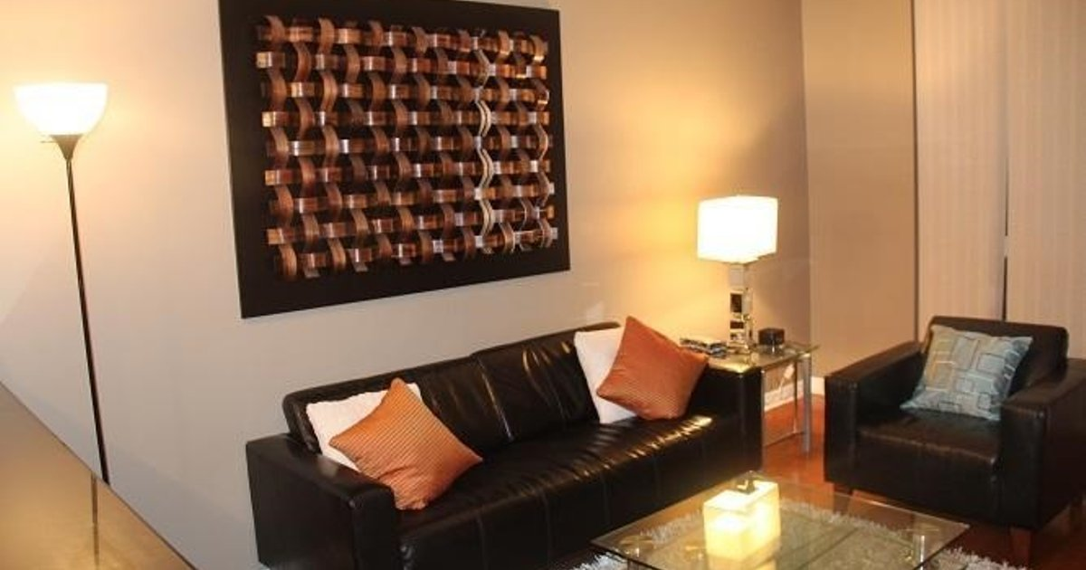 Stay in GTA - Mississauga Furnished Apartments - Celebration Square