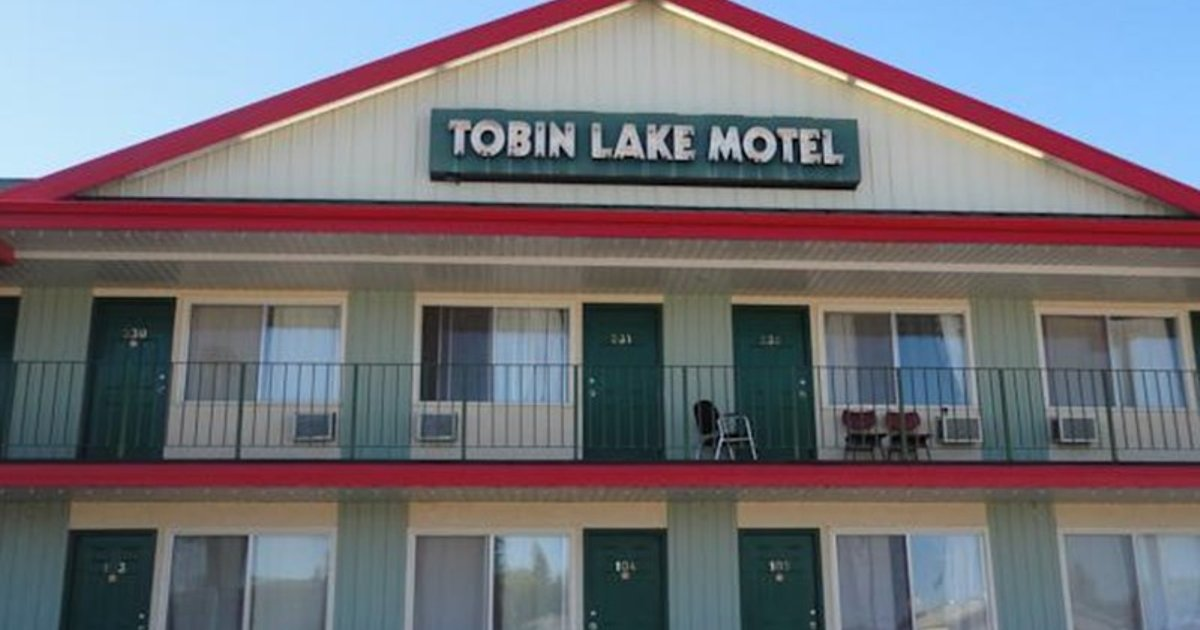Tobin Lake Motel