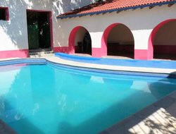 Parras hotels with swimming pool