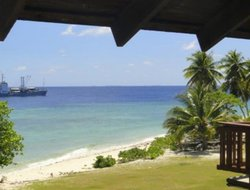 Micronesia, Federated States Of hotels with sea view