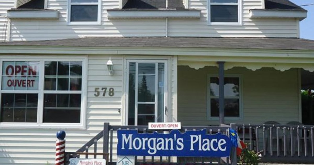 Morgan Place B&B