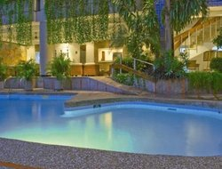 Monteria hotels with swimming pool