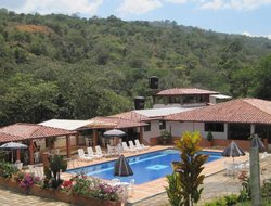 Pets-friendly hotels in San Gil