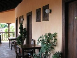 Top-5 hotels in the center of Antioquia