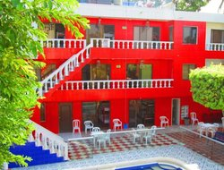 Pets-friendly hotels in Tolu