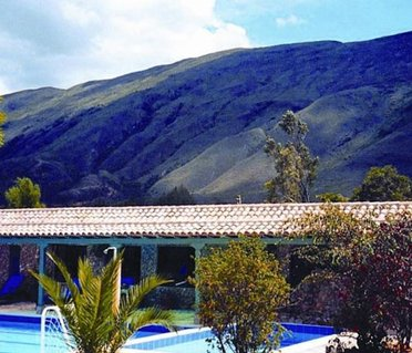 Hotel Boutique Iguaque Campestre Spa & Ecolodge