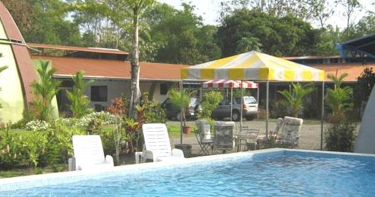 Monkeys Guest House Vacation Rental