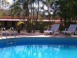 Pinilla hotels with swimming pool