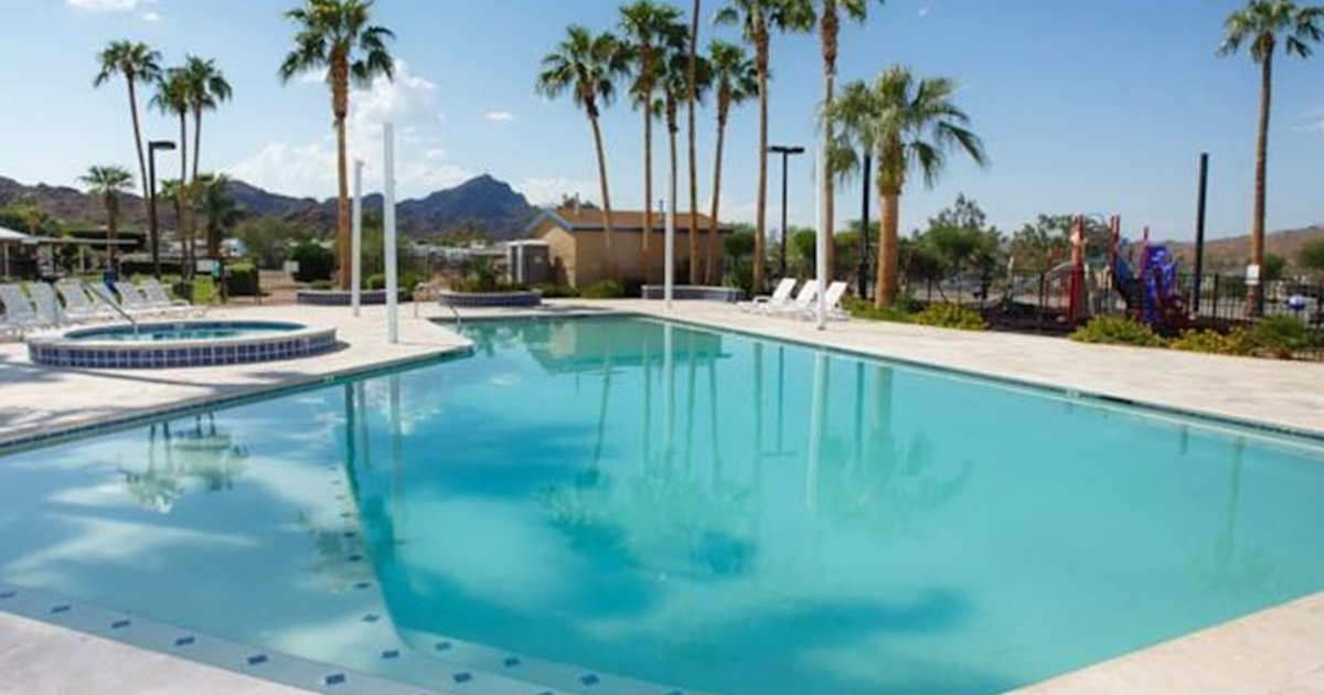 Havasu Springs Resort