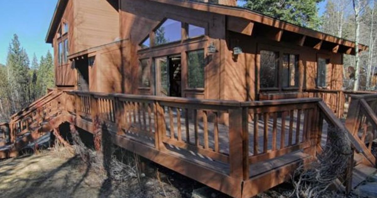 Alpine Meadows Escape By Tahoe Vacation Rentals