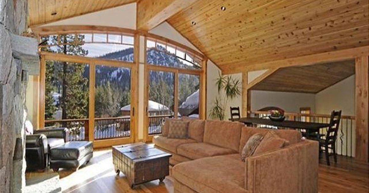 Ross Luxury Vacation Rental By Tahoe Vacation Rentals