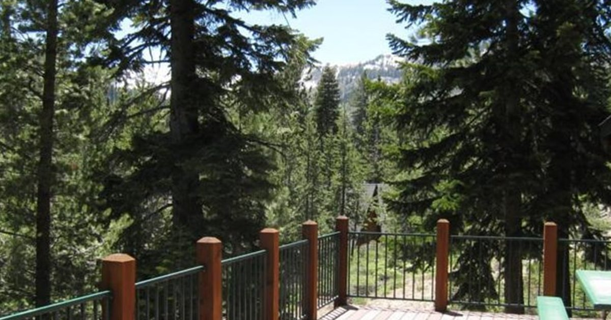 Alpine Delight By Tahoe Vacation Rentals