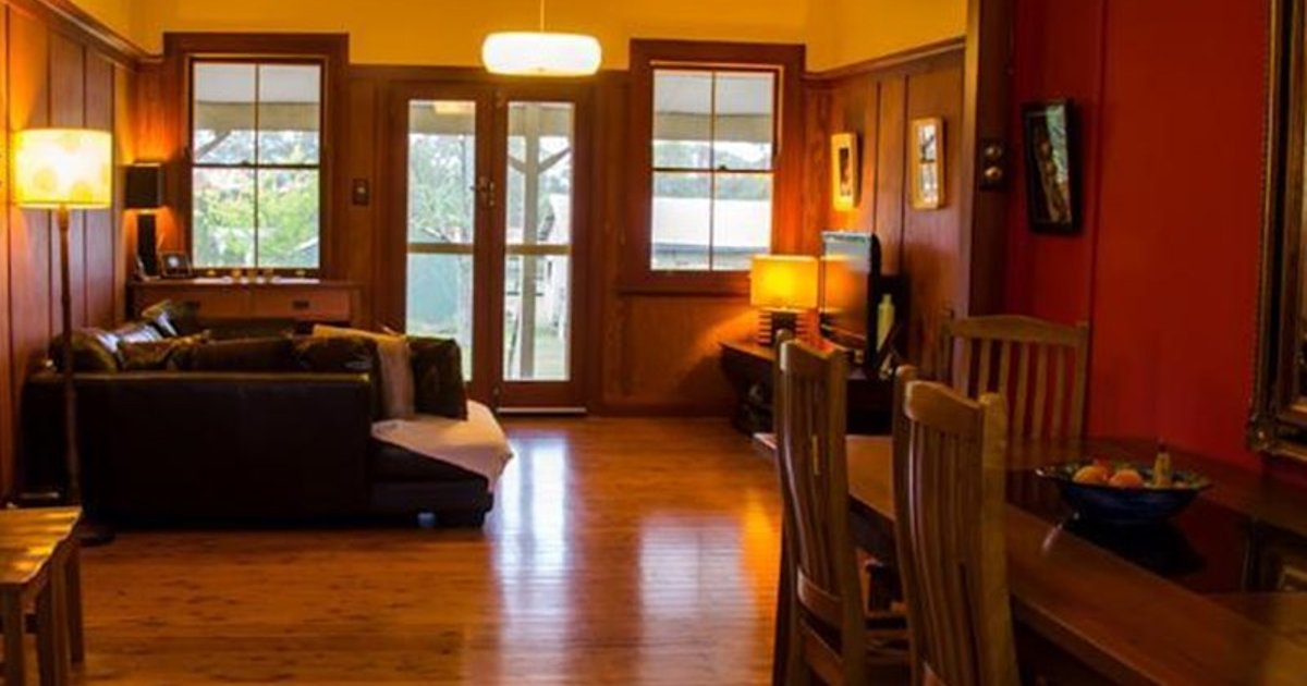 Koorawal Bed & Breakfast