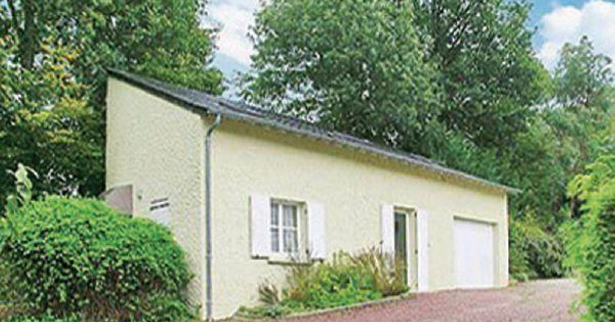 Holiday home May-sur-Orne KL-1175