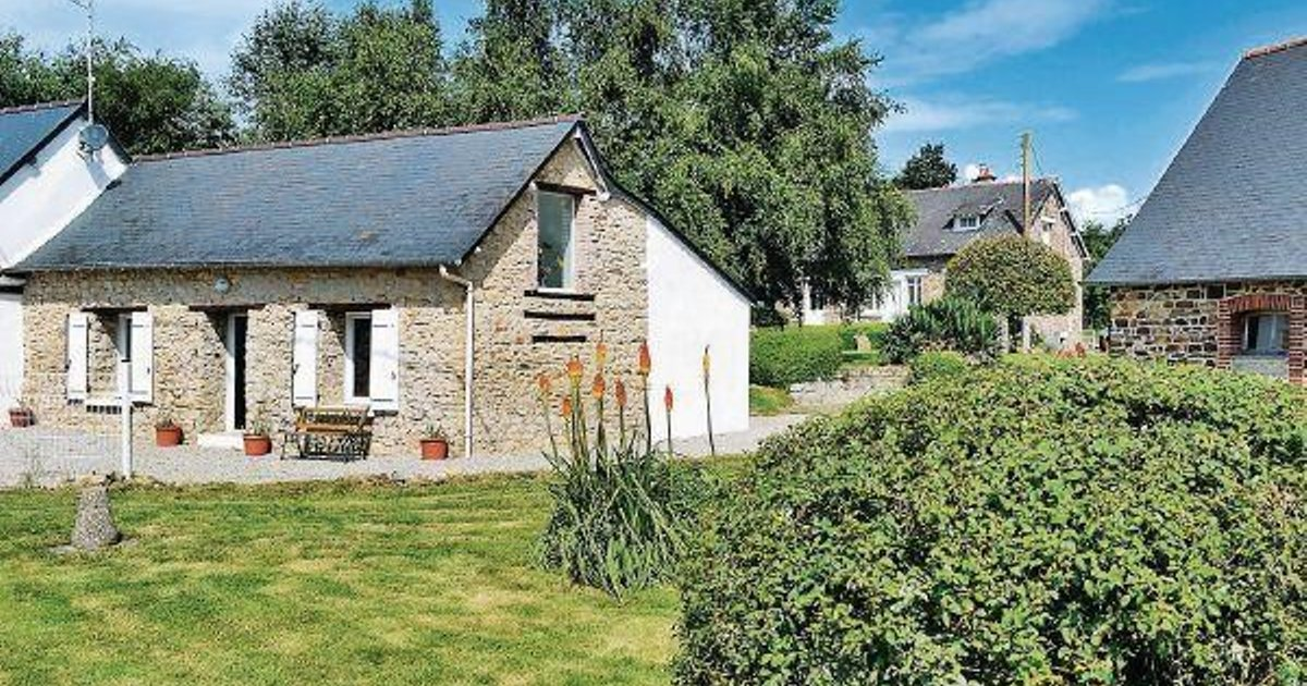 Holiday home Mayenne M-905
