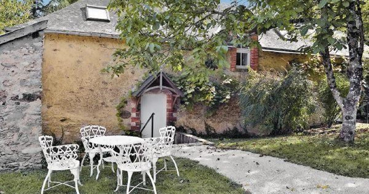 Holiday home Mayenne O-907