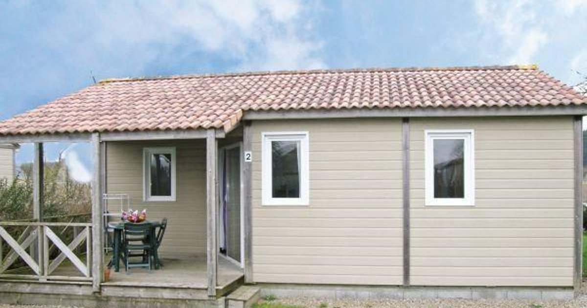 Holiday home Le Ham YA-1129