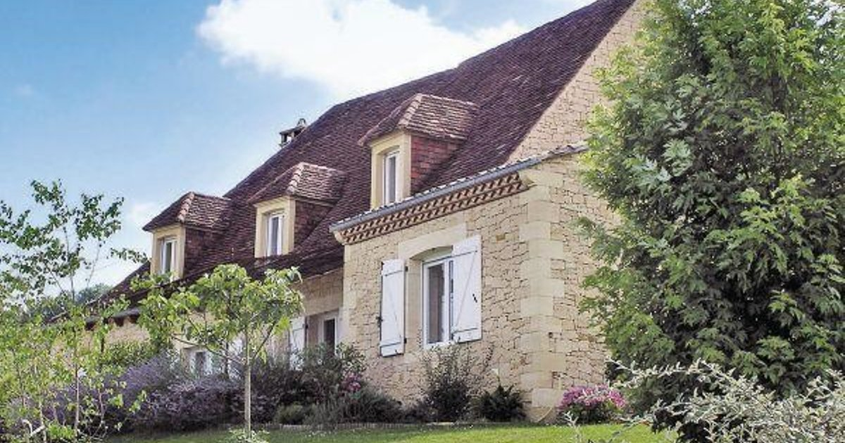 Holiday home Montignac H-630