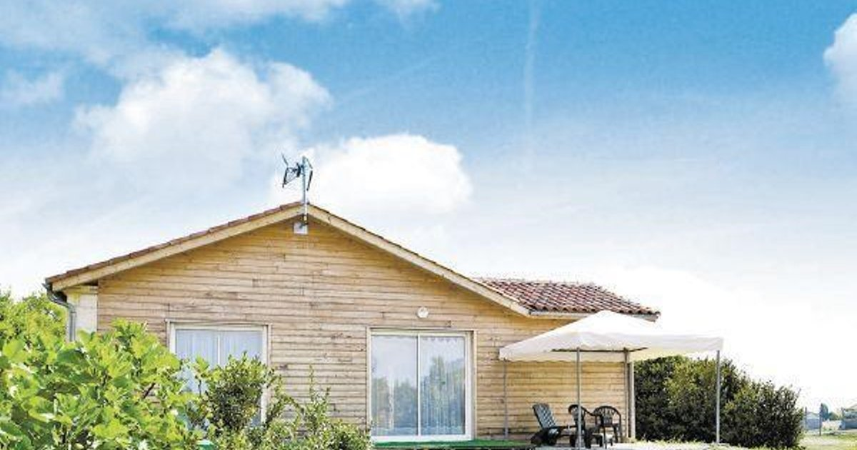 Holiday home Granejouls M-815