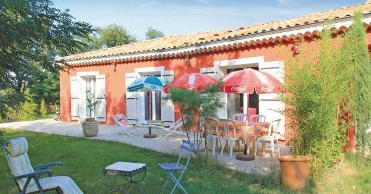 Holiday home Malataverne YA-986